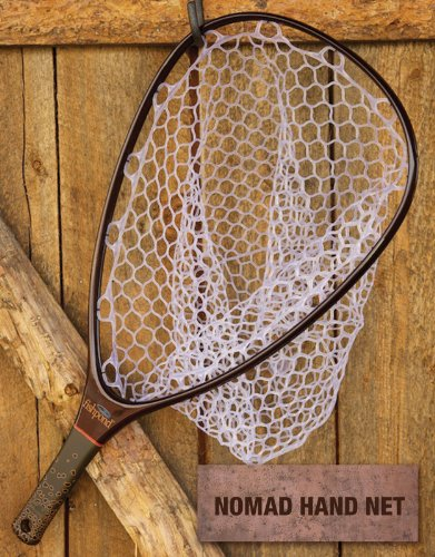 Fishpond Nomad Hand Net – TAILWATER ONE SIZE