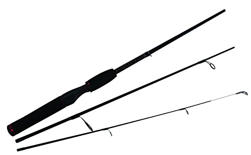 Shakespeare Ugly Stik GX2 Spinning Pack Rod (4-10-Pound Test), 5-Feet/Light