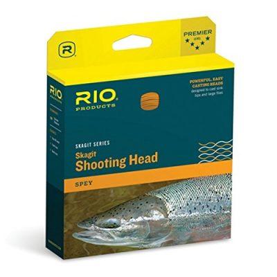 Rio: Skagit Max Head, 550gr