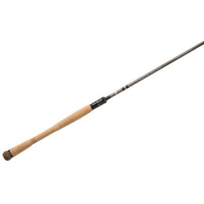 Abu Garcia Venerate Spinning Rod (2-piece), 7'/Medium
