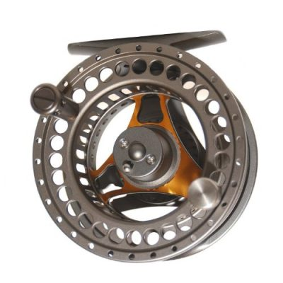 Wright & McGill Dragonfly 3/4 Weight Reel