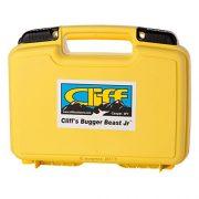 Cliff's Bugger Beast Jr. ::: Fly Box