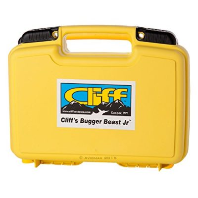 Cliff's Bugger Beast Jr. ::: Fly Box