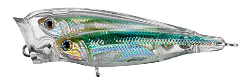Livetarget Glass Minnow Popper