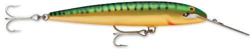 Rapala Countdown Magnum 22 Fishing lure, 9-Inch, Green Mackerel