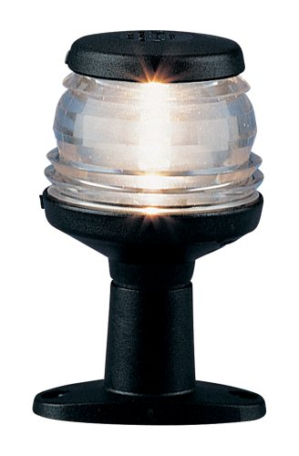 Aqua Signal All-Round Pedistal Mount Navigation Light