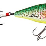 Heddon Pop'n Image Fishing Lure, Red Ear Sunfish, 3-Inch, 5/8 ounce