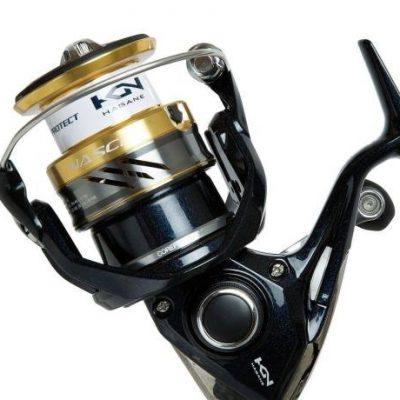 Shimano Nasci 2500Fb Spin Nas2500Fb