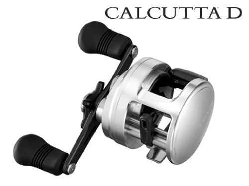 Shimano Calcutta CT401D Reel – Left-Handed