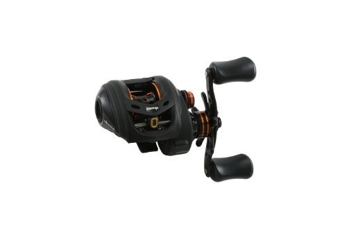 Okuma Fishing Tackle Citrix Ci-273LXa Lightweight Low Profile Baitcast Reel, Left Hand