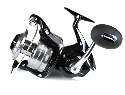 Shimano American Corporation SP5000SW Spheros Spinning Reel
