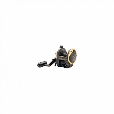 Daiwa Sealine sl-SH SL30SH 14-25Lbs Test Conventional Reel, black