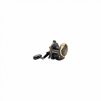 Daiwa Sealine sl-SH SL30SH 14-25Lbs Test Conventional Reel, black