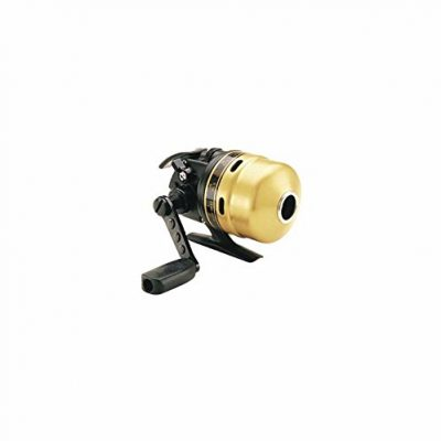 Daiwa Goldcast Spincast Reel, GC120