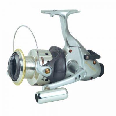 Okuma ABF-65 Avenger Baitfeeder Spinning Reel (20lb/320yd)