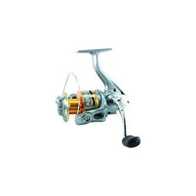 Okuma Fishing Tackle ROX-55 ROX Standard Speed Spinning Reel