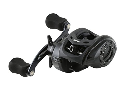 Okuma Cerros Low Profile Baitcast Reel 7.3:1, Right Hand