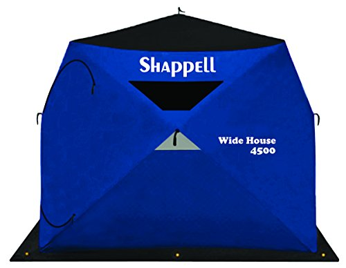 Shappell WH4500 Wide House