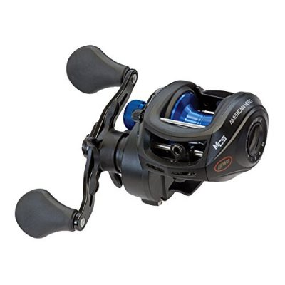 Lew's Fishing American Heroes Speed Spool MCS Reel, Right Hand