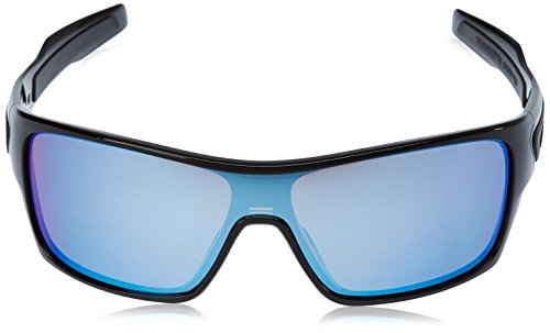 0bd04f9643 ... coupon for oakley turbine rotor prizm sunglasses turbine rotor polished  black w one size mens 02afd
