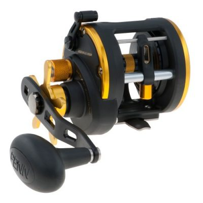 Penn Squall 15 Level Wind Trolling Reels