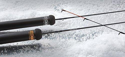 St. Croix Avid Glass Panfish Ice Rod (AGR18L)