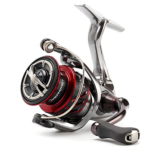 Shimano Stradic Ci4+ 4000 FB Spinning reel with front drag