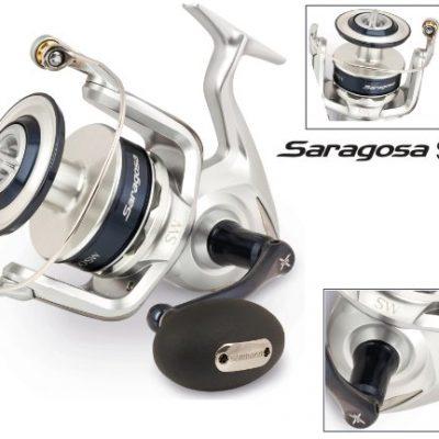 Shimano Saragosa SRG5000SW Reel