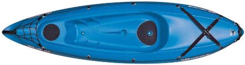 BIC Bilbao Deluxe Kayak, Blue