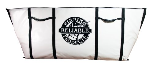 Reliable Fishing Products Kill Bag (30×90-Inch)