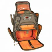 Wild River by CLC  WN3503 Tackle Tek Recon Lighted Compact Backpack (Trays Not Included)