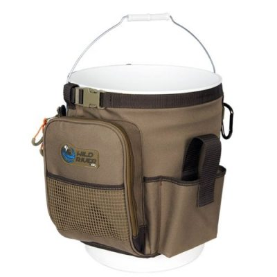 Wild River by CLC WN3506 Tackle Tech Rigger 5-Gallon Bucket Organizer Only (Bucket Not Included)