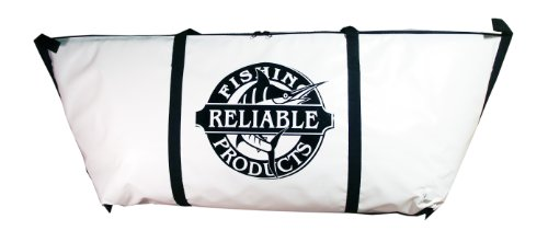 Reliable Fishing Products Kill Bag (24×60-Inch)