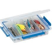 Plano Guide Series 1449 Size Polycarbonate Field Box