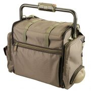 Wild River by CLC WN3702 Tackle Tek Frontier Lighted Bar Handle Tackle Bag (Trays Not Included)